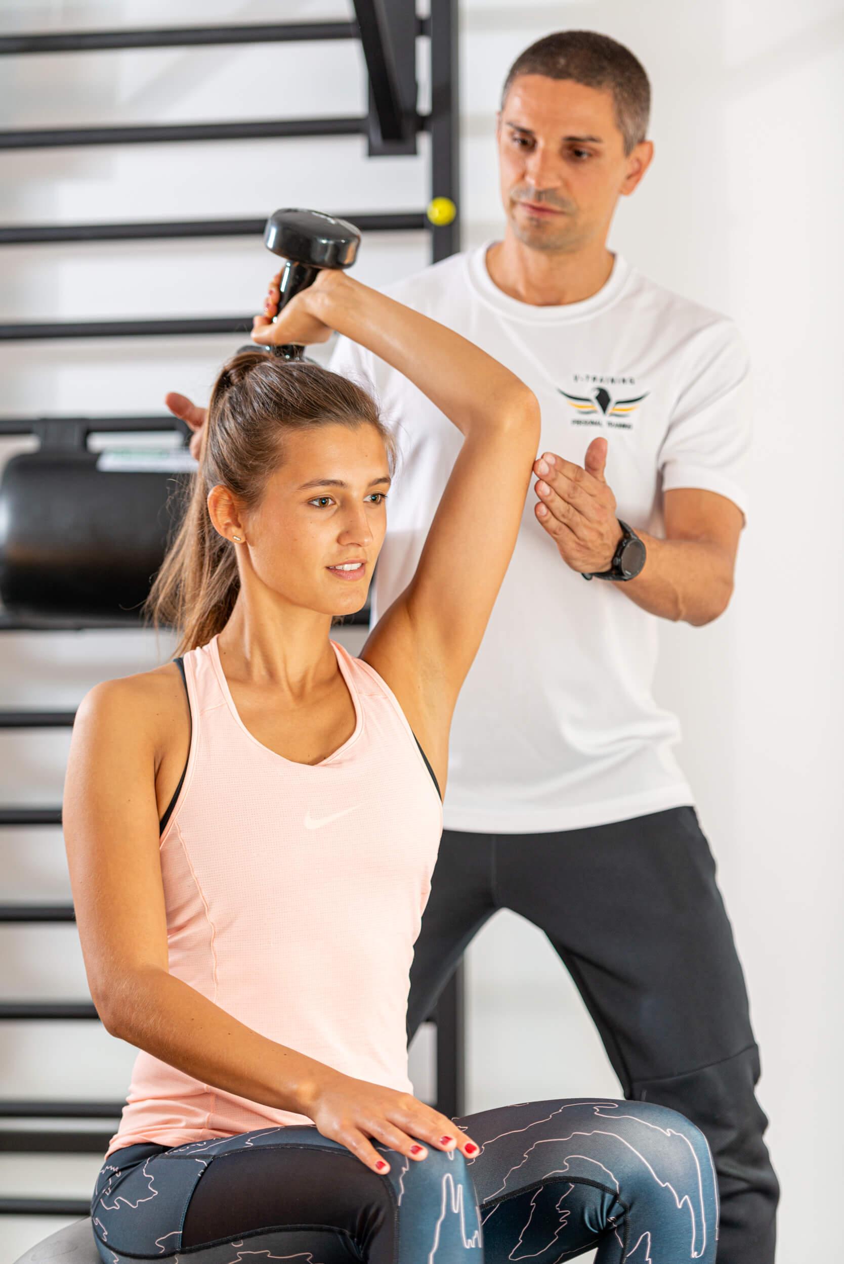 Personal Trainer Köln